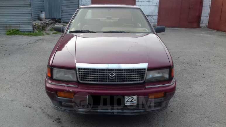 Chrysler Saratoga, 1989 год, 40 000 руб.