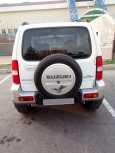Suzuki Jimny Sierra, 2010 год, 667 000 руб.