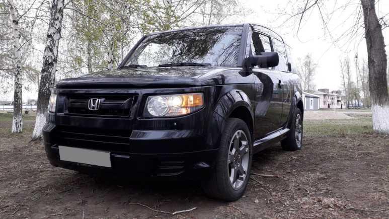 Honda Element, 2007 год, 750 000 руб.