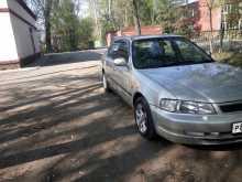 Honda Domani, 1999 г., Омск