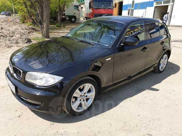 BMW 1-Series, 2010 год, 475 000 руб.