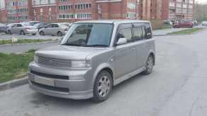 Томск bB 2003