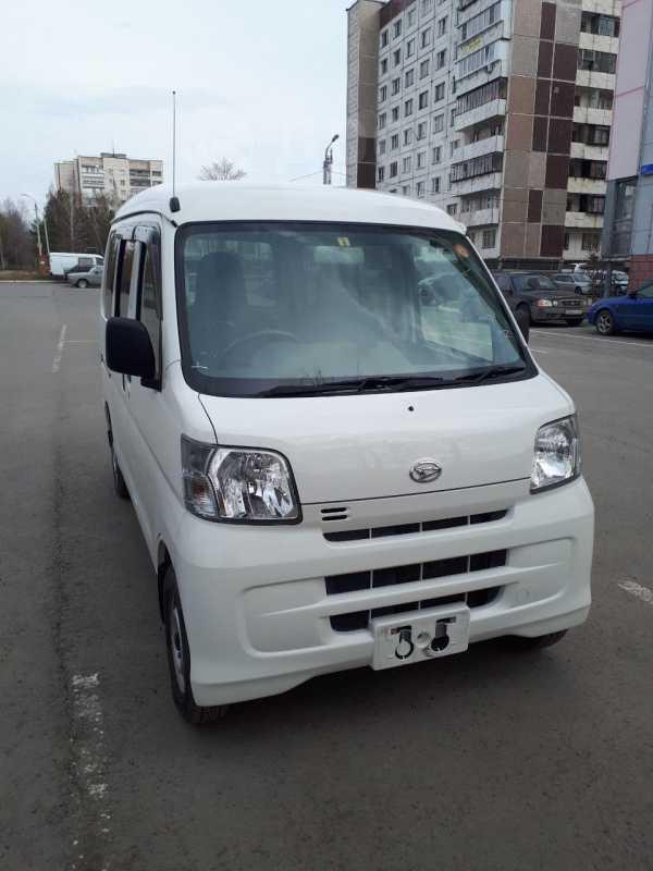 Daihatsu Hijet, 2015 год, 445 000 руб.