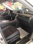 Lexus RX350, 2019 год, 3 712 000 руб.
