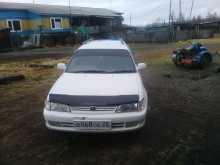 Тында Corolla 1999