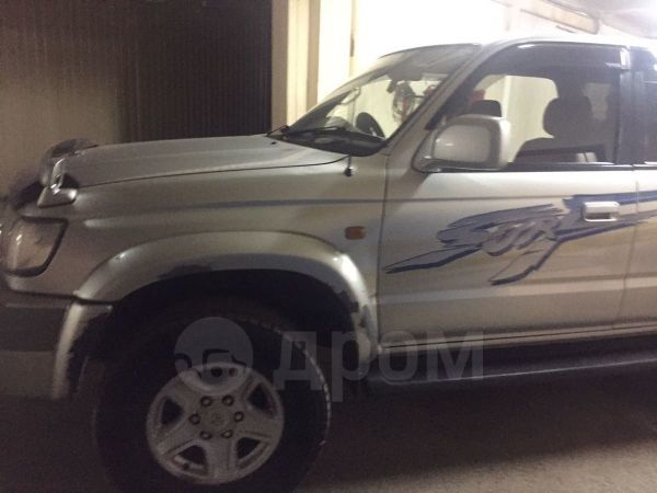 Toyota Hilux Surf, 2000 год, 556 000 руб.