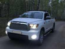 Иркутск Toyota Tundra 2007