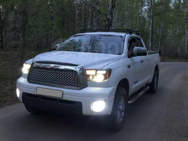 Toyota Tundra, 2007 год, 1 380 000 руб.