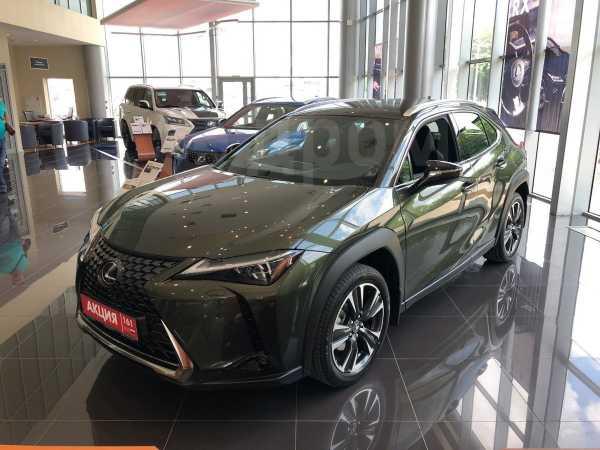 Lexus UX200, 2019 год, 2 919 568 руб.