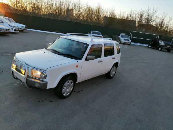 Nissan Rasheen, 1999 год, 217 000 руб.