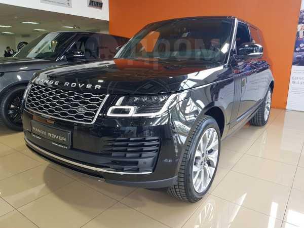 Land Rover Range Rover, 2019 год, 8 380 000 руб.
