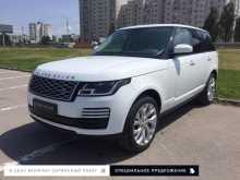 Волгоград Range Rover 2019