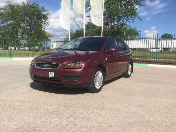 Ford Focus, 2007 год, 270 000 руб.