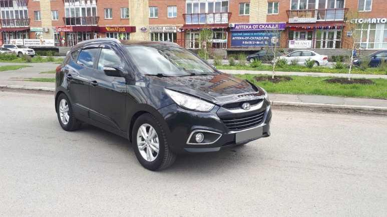 Hyundai ix35, 2010 год, 780 000 руб.