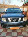 Nissan Navara, 2006 год, 620 000 руб.