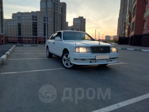 Toyota Crown, 1997 год, 290 000 руб.