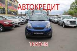 Новокузнецк indiS S18D 2013