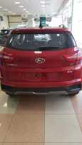 Hyundai Creta, 2019 год, 1 291 000 руб.
