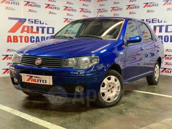Fiat Albea, 2012 год, 225 000 руб.
