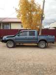 Ford Ranger, 2006 год, 550 000 руб.