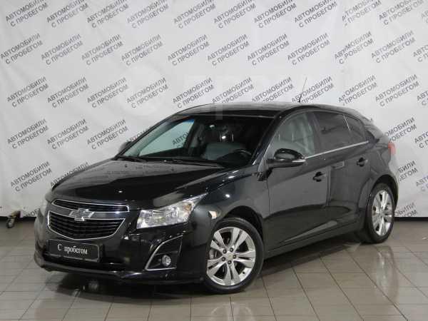 Chevrolet Cruze, 2013 год, 559 000 руб.