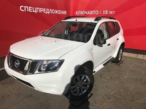 Nissan Terrano, 2019 год, 1 021 000 руб.