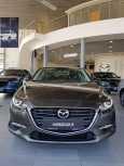 Mazda Mazda3, 2018 год, 1 369 000 руб.