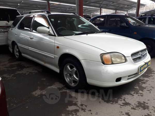 Suzuki Cultus, 1999 год, 169 000 руб.