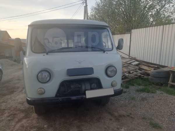 УАЗ Буханка, 2004 год, 150 000 руб.