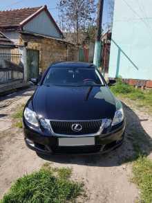 Симферополь GS300 2010
