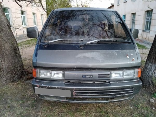 Nissan Largo, 1989 год, 50 000 руб.
