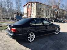 Нижневартовск 5-Series 1998