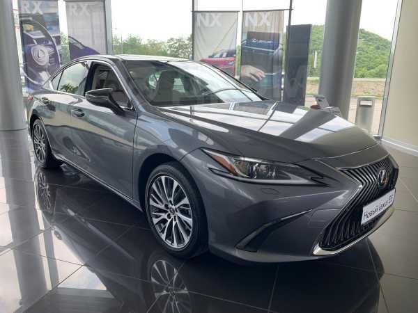 Lexus ES250, 2019 год, 3 330 203 руб.