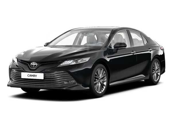 Toyota Camry, 2019 год, 2 084 000 руб.