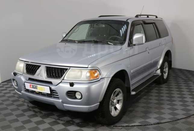 Mitsubishi Pajero Sport, 2006 год, 535 000 руб.
