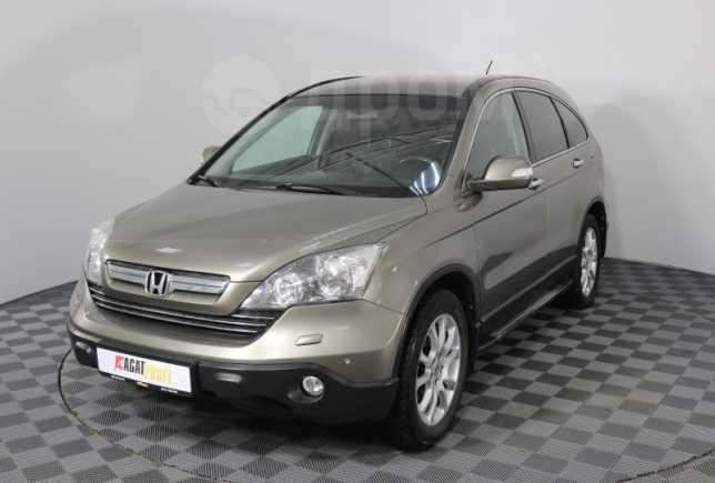 Honda CR-V, 2008 год, 765 000 руб.