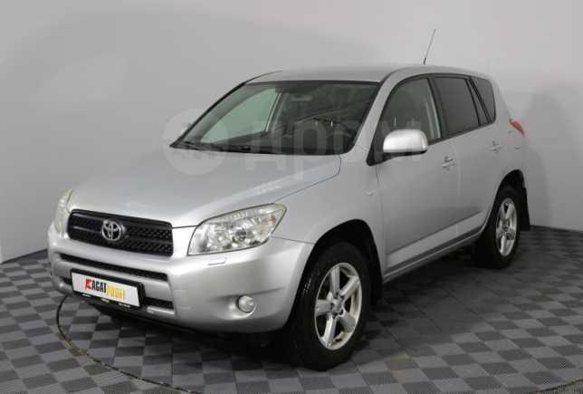 Toyota RAV4, 2006 год, 599 000 руб.