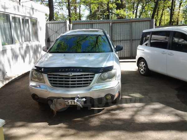 Chrysler Pacifica, 2003 год, 150 000 руб.
