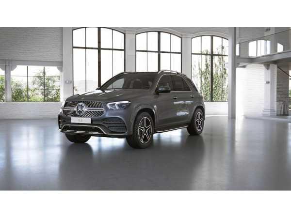 Mercedes-Benz GLE, 2019 год, 5 165 000 руб.