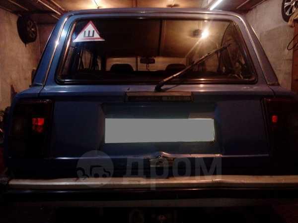 Лада 1111 Ока, 1997 год, 45 500 руб.