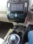 Nissan Leaf, 2012 год, 419 000 руб.