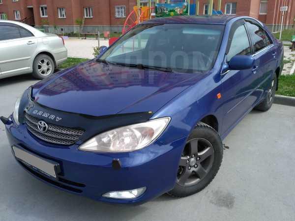Toyota Camry, 2003 год, 421 000 руб.