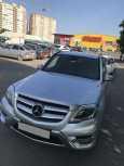 Mercedes-Benz GLK-Class, 2014 год, 1 430 000 руб.