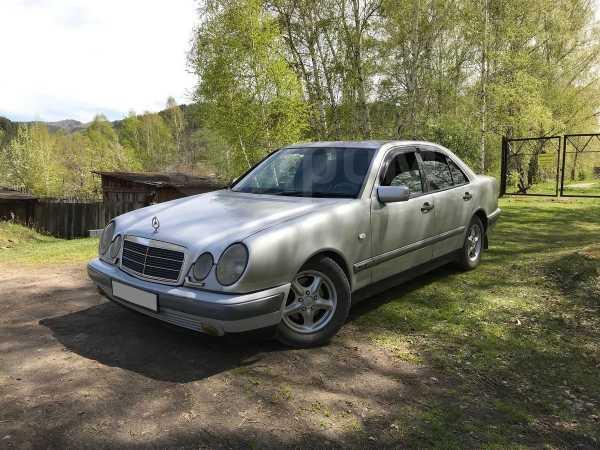 Mercedes-Benz E-Class, 1996 год, 190 000 руб.