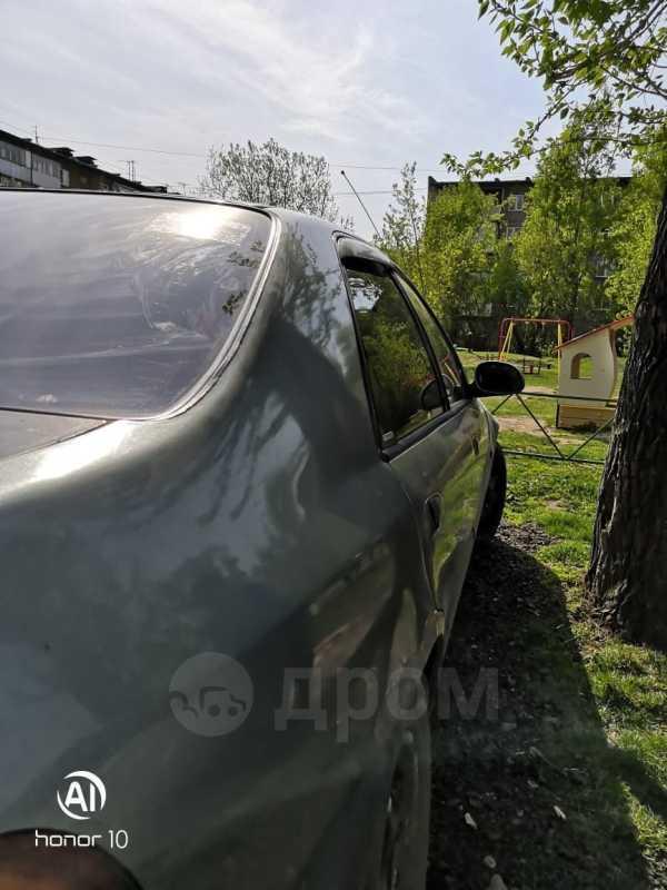 Honda Civic Ferio, 1991 год, 60 000 руб.