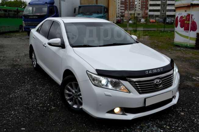Toyota Camry, 2012 год, 935 000 руб.