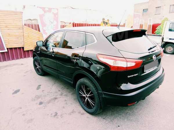 Nissan Qashqai, 2014 год, 1 055 555 руб.
