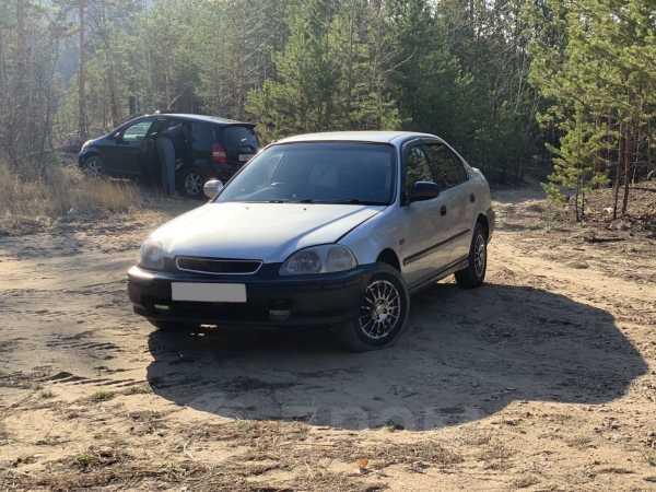 Honda Civic Ferio, 1997 год, 99 000 руб.