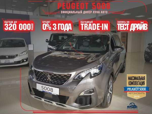 Peugeot 5008, 2018 год, 2 341 000 руб.