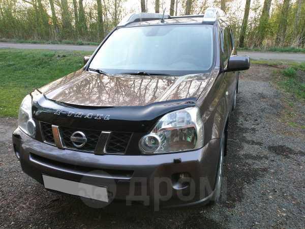 Nissan X-Trail, 2010 год, 714 000 руб.